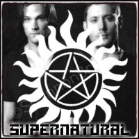 Supernatural by ShannonB86