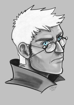 Percival by Blueberry-me