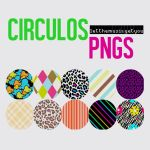 Circulos PNG 001 by LetTheMusicGetYou