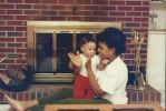 Me and my Mom part 2 by Brian-White007