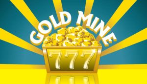 Gold mine by kwant