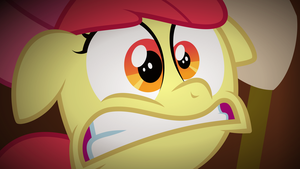 No sweat, Apple Bloom by liamwhite1
