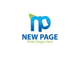 logo new page by sherif79