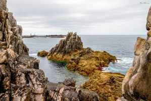 Ouessant by JoelRemy222