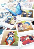 Photos of memories by Elle-Rei
