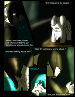 Silver Morning Page 7 by SAINTVERSA