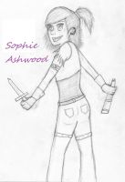 Sophie Ashwood Redesigned by returntowonderland