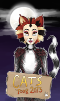 Cats 2013 by Meowkin