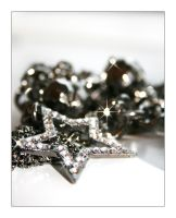 jewelled.star by lauRAWR