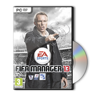 FIFA Manager 13 by AssassinsKing