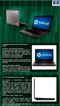 HP Pavilion by yummy-0