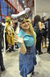 Fionna  in AAHpan Weekend by saethewitch
