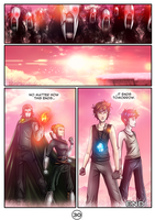 TCM: Volume 14 (pg 30) by LivingAliveCreator