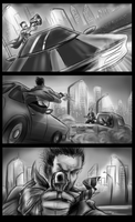 car chase city! by Captain-Starbuck
