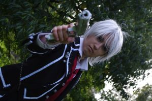 Vampire Knight Shoot by Valliescosplay