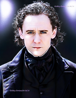Sir Thomas Sharpe - Crimson Peak I by AdmiralDeMoy