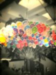 A Day of Colorful Balloons by yuffieHeart