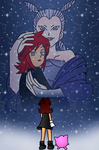 Fairy Tale Challenge: The Snow Queen (COLOR) by PrettySoldierPetite