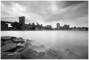 From Brooklyn by DennisChunga