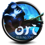 ori and the blind forest png icon by S7 by SidySeven