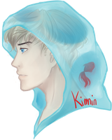 Adrian, profile by kimin-san