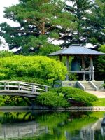Japanese Garden by WyldSide-mx3
