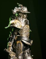 Judge Magister Gabranth 1. by Shoko-Cosplay