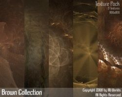 Brown Collection by ML-Worlds