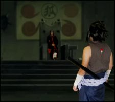 The Time Has Come by pikabellechu