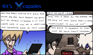 Kit's X-capades 12 by kitfox-crimson