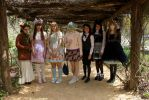 NC Lolita meet up by southpony98