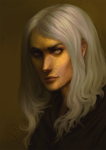 Raistliniana by Salacia-of-Vanadiel