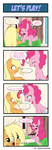 Pony 4 Koma - Let's Play! by Reikomuffin