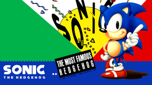 Sonic the Hedgehog Wallpapers by TripleXero