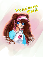 Pokemon BW2 by Tani2691