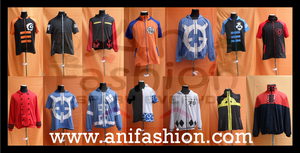 AniFashion New Designs 2 by AniFashion