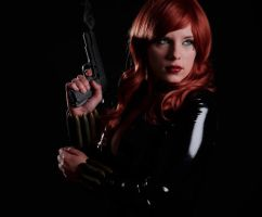 Trigger Happy by Alexia-Jean-Grey