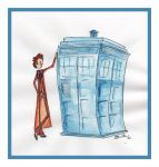I'm the Doctor by monty-in-space