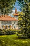 Mansion by marrciano