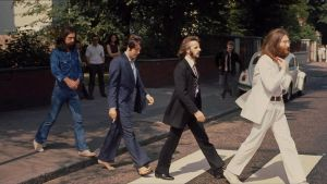 Abbey Road by DrSwany22