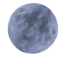 Blue Moon by WDWParksGal-Stock