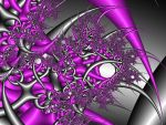 First Fractalism by PinkPanthress