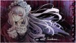 Suigintou by mfavy