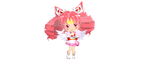 [MMD] Eternal Sailor Chibi Moon (Rummy) Download by Gummi-Candy