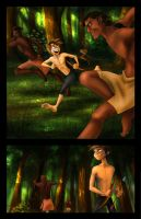 :: Chapter 1 :: Page 5 by neverland23