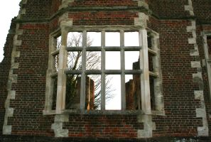 Houghton House 11  - Stock by OghamMoon