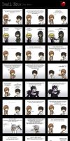 Death Note: The Show by SilentReaper