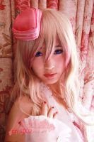 my name is sheryl nome 3 by shuichimeryl