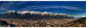 The City I live in... by stetre76