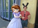 Princess Sofia at DCA by montey4
